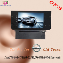 car dvd gps for nissan teana(China (Mainland))