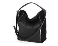 Wholesale or retailer  new arrival  black vintage za*a women's totes female shoulder bag big volume handbag