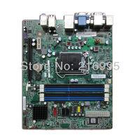 FOR ACER Q65H2-AD motherboard Intel Q65 VZ4610 LGA 1155 DDR3 100% tested! 60 days warranty!