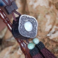 Hot sale Free shipping! - - perfume calamander jade car pendant car accessories