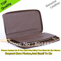 Hot sale hot sale  Zippy Organizer Wallet Damier 60012 N60012  m60002 n60003  Leather WALLET