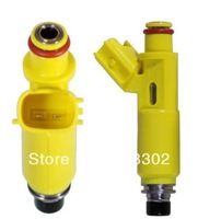 Original DENSO Fuel Injector 23209-28050 23250-28050 Fit for RAV4 2.0L