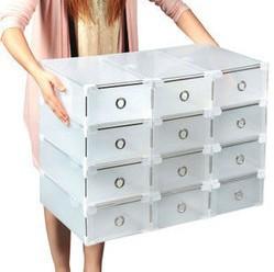 Acquista all 39 ingrosso online scarpiera di plastica da - Scatole scarpe ikea ...