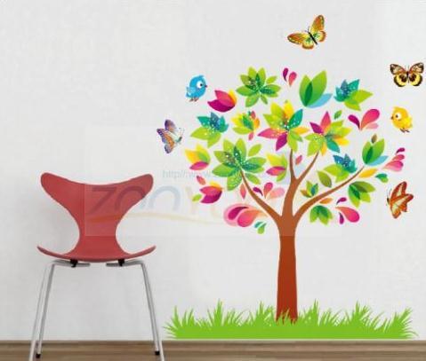 ... wandt aus Wand-Aufkleber auf AliExpress.com Alibaba Group