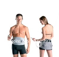 Sauna Heating Vibration Fat Burner Reduction Slimming Belt Waist Massager