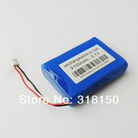 LP523450A11220 5000 3.7v 2100mah Rechagerable Li-ion Battery Pack 1Pcs/Lot Free Shipping