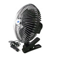 Car electric fans the super cool summer 12V 60W high speed 6 inch