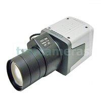 700TVL Sony CCD Effio-P 960H 6-60mm Auto IRIS CS Lens CCTV Security Box Camera 0.001Lux WDR OSD Menu HLC Free shipping
