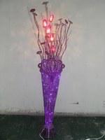 Beautiful  light   floor lamp