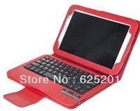 Detachable Bluetooth keyboard folio case for Samsung Galaxy Note 8.0 N5100/N5110