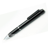 Hot sale Digital stero voice/sound  recording usb pen with4GB flash memory ,digital usb  pen recorder