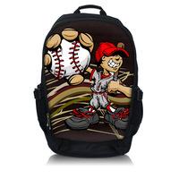 "Laptop Backpack Back Bag Rucksacks Book bags Fit 10"" 12"" 13"" 14"" 15"" Notebook Free Shipping"