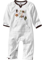 4pcs/lot Baby Boys White Long Sleeve Romper Jumping Beans Baby Boys Autumn and Spring Jumpsuit
