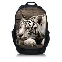"Tiger 13"" 15"" 17"" Laptop Travel Sports Backpack bag School bags Rucksacks"