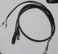 BNC and power cable for ptz camera