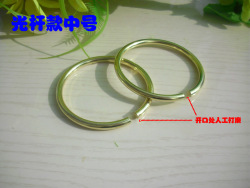 Pure brass copper bracelet handmade electric 10.8(China (Mainland))
