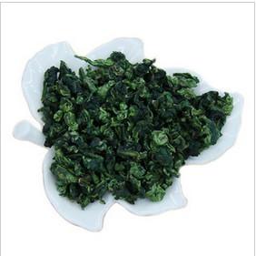 2013 hot sale 250g strong aroma anxi tie guan yin oolong tea organic green tea free shipping vacuum pack(China (Mainland))