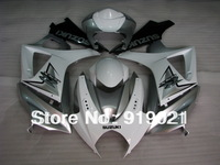 Fairing Set For Suzuki GSXR 1000 K7 2007-2008  Injection Molding Plastic ABS Full Set K70006