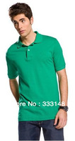 Hot-salling 2013  popular La classic explosion of cotton tshirt with 21 colours