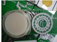 Good QualityWholesale Original tiger balm 20g/pcs 12 bottles/lot whitetiger balm essential balm