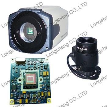 SONY Super WDR 700TVL Effio-P CCD Box camera 3.5-8mm DC Auto IRIS CS Lens CCTV Camera OSD Menu