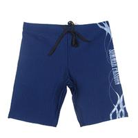 Hot Selling Boxer Swimming trunk Male Long Swim Pants Hot Spring Fashion Shorts