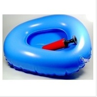 Anti-decubitus air mattress air cushion inflatable bedpan air cushion bianpen stool nursing