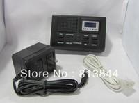 Telephone Recording Box/Phone Voice Recorder/SD Card Recorder & 5PCS/Lot DHL/UPS/EMS Free Shipping