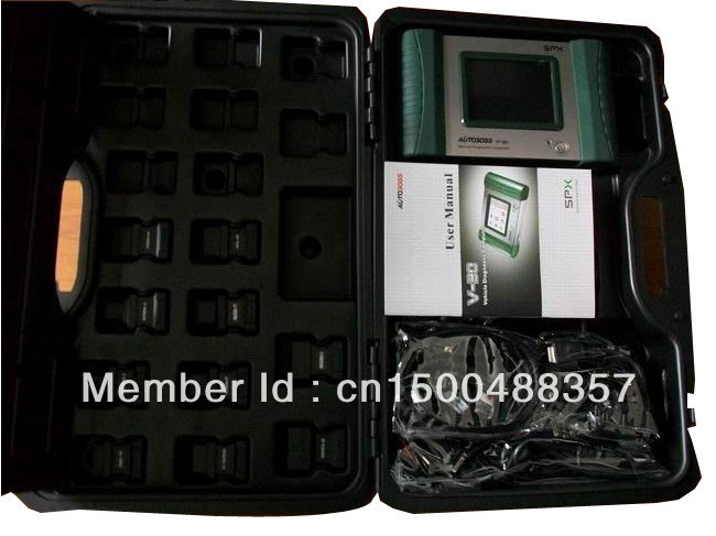 original Autoboss V30 scanner on big promotion free update online(China (Mainland))