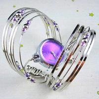 Fashion bracelet watch female fashion women's watch women's table student table