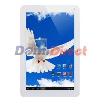 Drop Shipping 10.1inch IPS screen Quad core RK3188 Cube U30GT1 Tablet PC 1GB RAM 16GB ROM android4.1 HDMI OTG dual camera