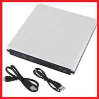 Free Shipping NEW USB External Blu ray Combo ODD HDD Drive + DVD RW Burner