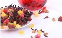 800g ( 16packs) Organic Fruit Tea, Natural Cherry fruit tea ,Beauty Fruit flavor Tea,Free Shipping