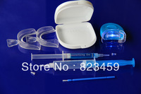 free shipping, 44% CP Teeth Whitening Kit. high quality  10ml syringe