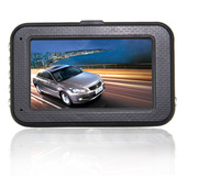 "2013 NEW ARRIVAL Original GS6000  170 degree wide view angle 2.7"" TFT LCD screen Full HD 1080P Car DVR G-Senor Free Shipping"