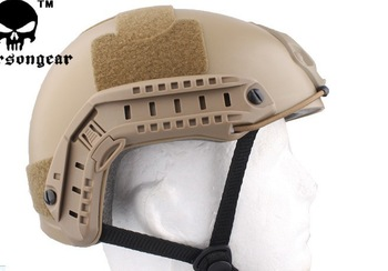 EMERSON FAST Helmet MH TYPE-economical Tan free shipping