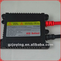 China post free charge 35w hid ballast for hid xenon kit shockproof/waterproof/dustproof headlight accessory ID171508