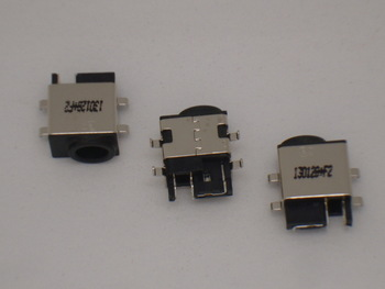 dc power jack for Samsung NP R525