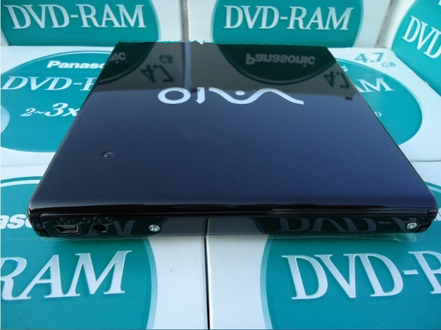 USB 2.0 External Slot in Loading CD DVD RW Optical Drive Burner Superdrive.free shipping(China (Mainland))