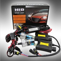 35W HID XENON light Conversion Kit H1 H3 H7 H8 H9 H11 HB3 HB4 880 All Colors
