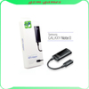 MHL to HDMI Converter, MHL Micro USB to HDMI HDTV Adapter For Samsung Galaxy S3 S III i9300 i9308 N7100