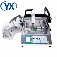 SMT Pick And Place Machine,pick and place robot
