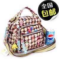 Portable 2013 women's bag HARAJUKU messenger bag