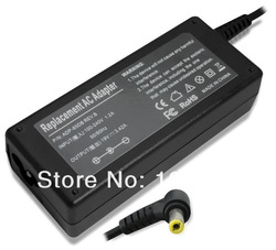 Free shipping NEW 65W 19V 3.42A LAPTOP AC POWER CHARGER ADAPTER for TOSHIBA Laptop(China (Mainland))