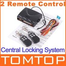 remote keyless entry system reviews
