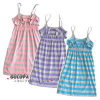 Children's clothing female child 2013 summer suspender dress free shipping