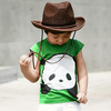 Free Shipping Boys Summer Fashion Tops Kids Cartoon T-shirts K0485