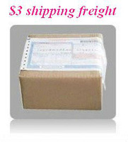 If your order is less than $15 ,please buy this item as your shipping freight