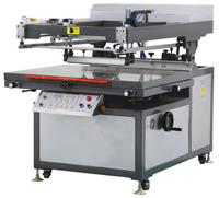 Oblique Flat Screen Printer