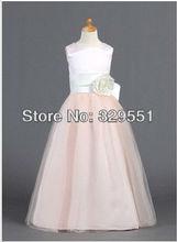 handmade flower girl dresses reviews